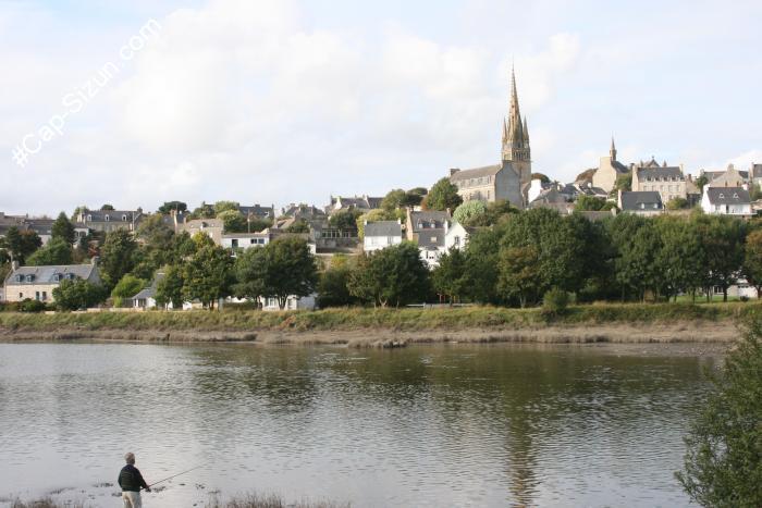 Pont  Croix